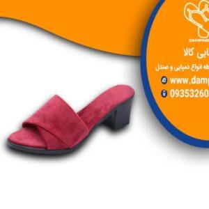 دمپایی مجلسی زنانه کد 554