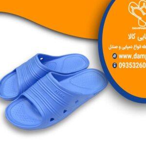 دمپایی مردانه بیمارستانی طرح ساسان کد 211