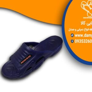 دمپایی مردانه طرح مهران کد 120