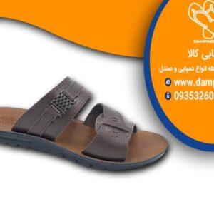 دمپایی مردانه کد 514