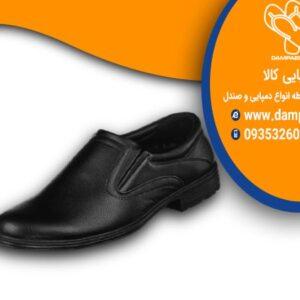 کفش مردانه کد 713-مدل پویا