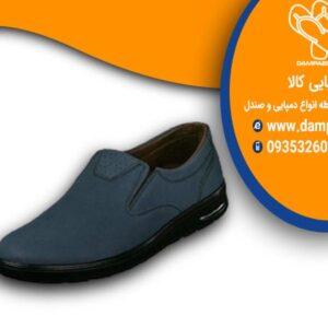 کفش مردانه کد 714-مدل آرمان