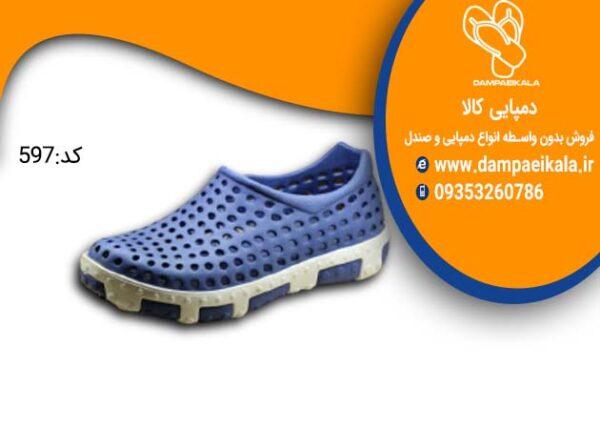 کفش ساحلی مردانه کد 597