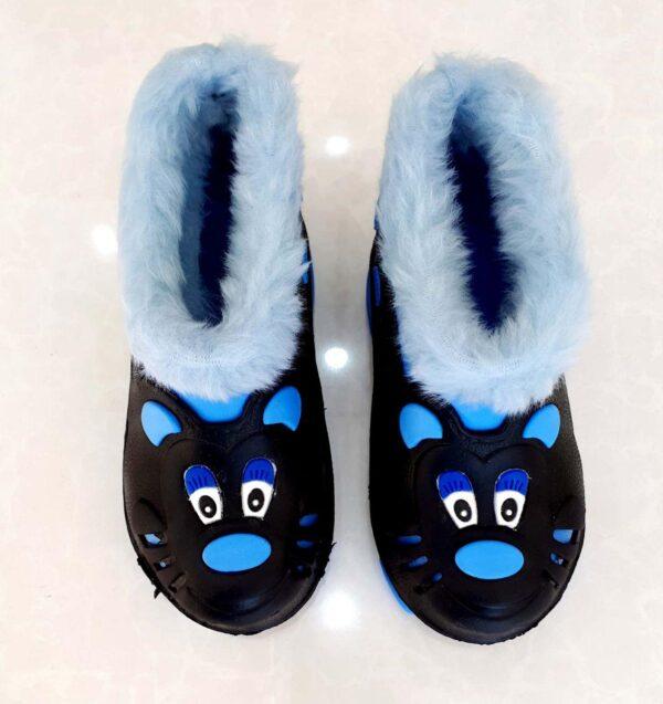 کفش زمستانی کودک