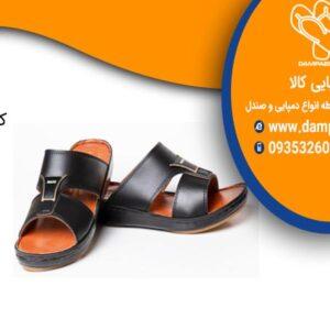 دمپایی عربی مردانه(المطراش) کد 1407