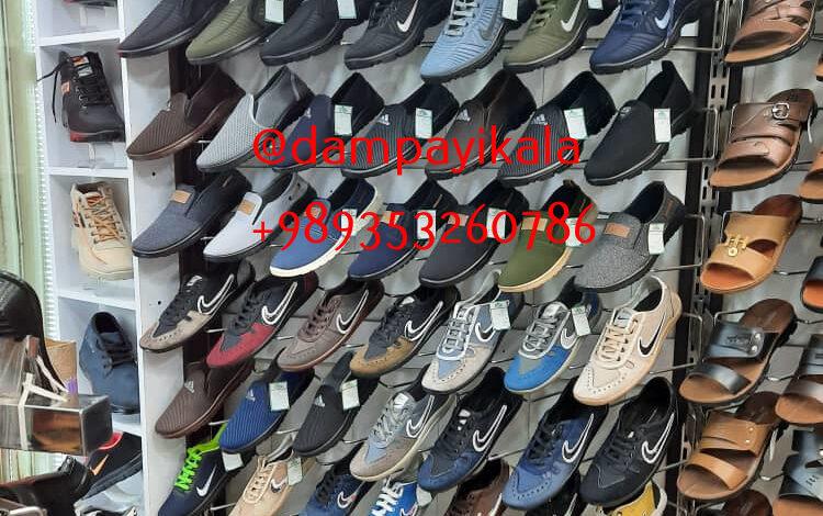 تصویر کفش کار عمده را از کجا ارزانتر بخریم؟