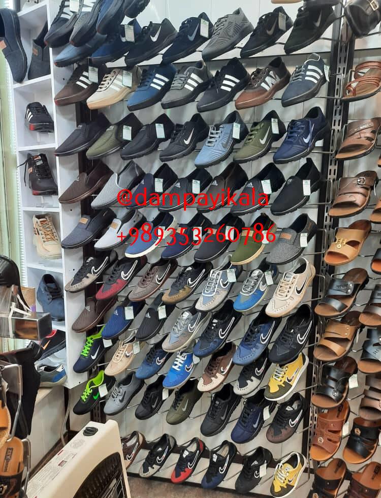 خرید عمده کفش کار-دمپایی کالا