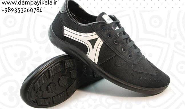 کفش آلفا|کفش کار|دمپایی کالا