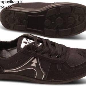 کفش کار مدل آلفا کد 1483-دمپایی کالا