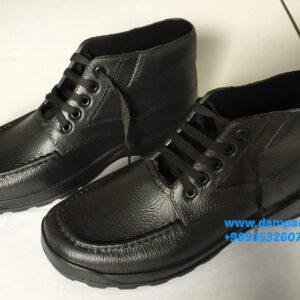 کفش پلاستیکی مردانه کد 1617