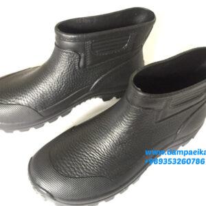 کفش پلاستیکی مردانه کد 1616