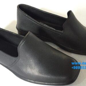 کفش پلاستیکی زنانه کد 1669