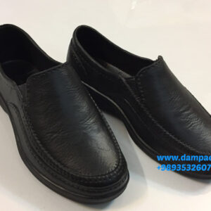 کفش پلاستیکی مردانه کد 1668