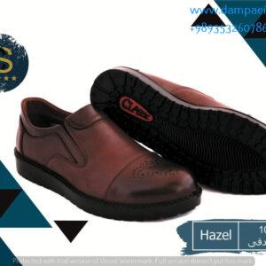 کفش مردانه کد 1598