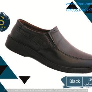 کفش مردانه کد 1595