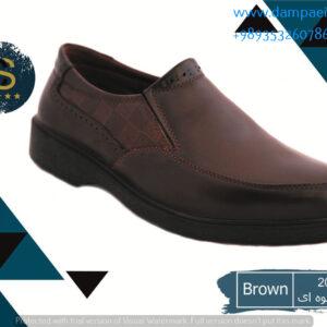 کفش مردانه کد 1594