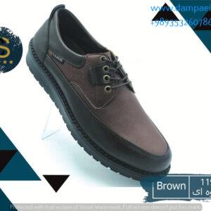 کفش مردانه کد 1592