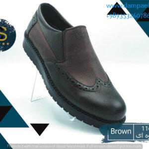 کفش مردانه کد 1587