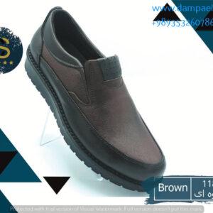 کفش مردانه کد 1586
