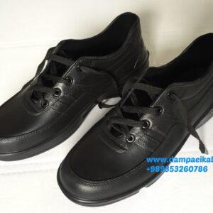 کفش پلاستیکی مردانه کد 1670