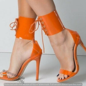 کفش مجلسی زنانه طرح رکسانا کد 1877