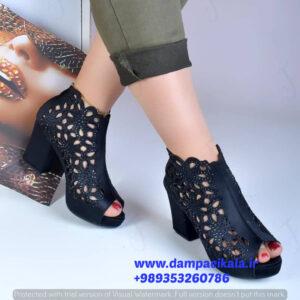 کفش مجلسی زنانه طرح مارال کد 1818